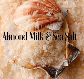 Almond Milk and Sea Salt Fragrance Oil 19773