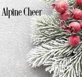 Alpine Cheer* Fragrance Oil 19775