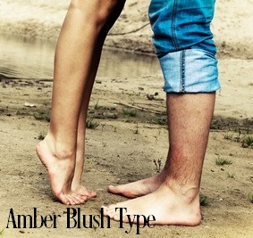 Amber Blushes* Fragrance Oil 19778