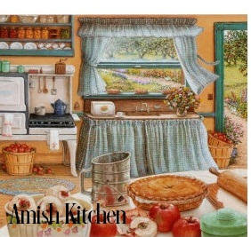 Amish Kitchen Fragrance Oil 19780