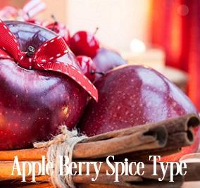 Apple Berry Spice* Fragrance Oil 19781