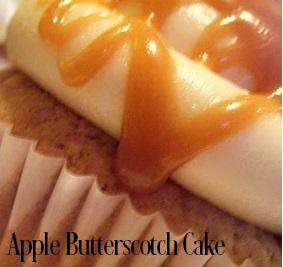 Apple Butterscotch Cake Fragrance Oil 19783