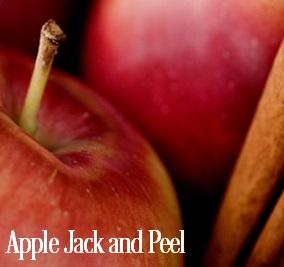 Apple Jack And Peel* Fragrance Oil 19785