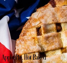 Apple Pie (Hot Baked) Fragrance Oil 19786