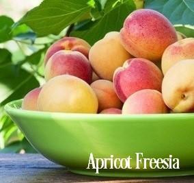 Apricot Freesia Fragrance Oil 19788