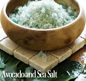 Avocado and Sea Salt Fragrance Oil 19794