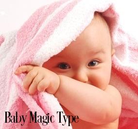 Baby Magic* Fragrance Oil 19795