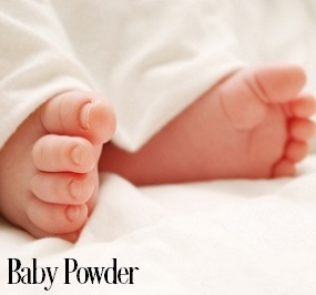 Baby Powder Fragrance Oil 19796