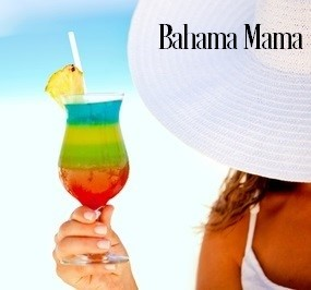 Bahama Mama Fragrance Oil 19797
