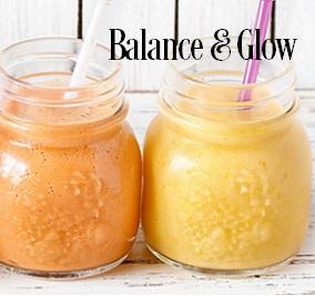 Balance & Glow Fragrance Oil 19798