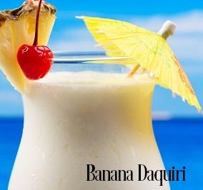 Banana Daquiri Fragrance Oil 19801