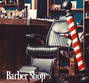 Barbershop Fragrance Oil 19802