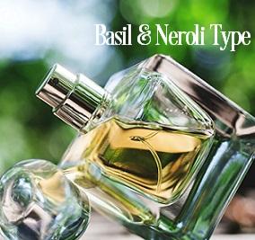 Basil and Neroli* Fragrance Oil 19805