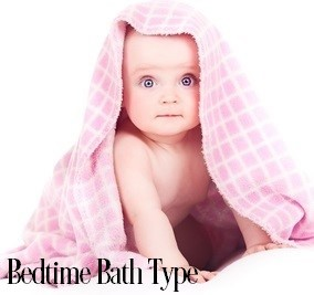 Bedtime Bath* Fragrance Oil 19815