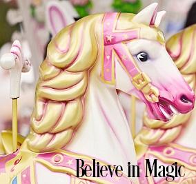 Believe In Magic Fragrance Oil 19816