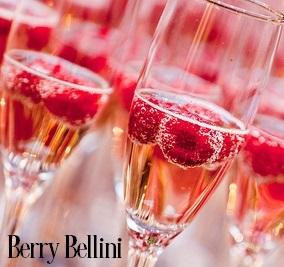 Berry Bellini Fragrance Oil 19819