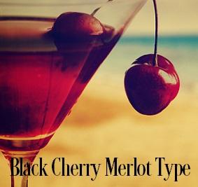Black Cherry and Merlot* Fragrance Oil 19828