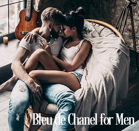 Bleu De Chanel For Men* Fragrance Oil 19836