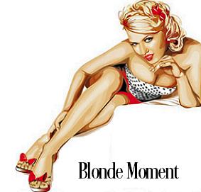 Blonde Moment Fragrance Oil 19837