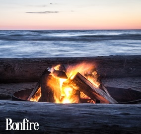 Bonfire Fragrance Oil 19849