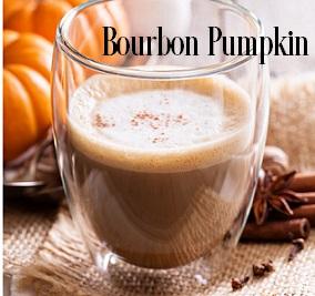 Bourbon Pumpkin Fragrance Oil 19851