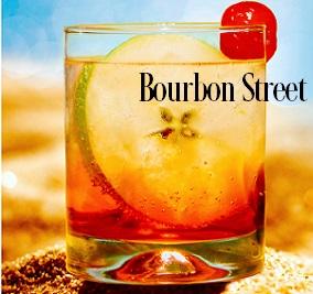 Bourbon Street Fragrance Oil 19853
