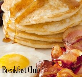 Breakfast Club Fragrance Oil 19854