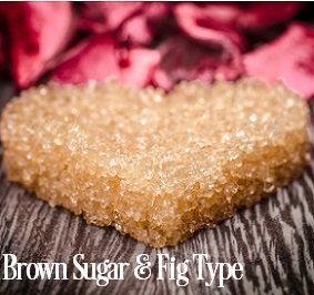 Brown Sugars And Fig* Fragrance Oil 19856