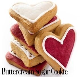 Buttercream Sugar Cookie Fragrance Oil 19866