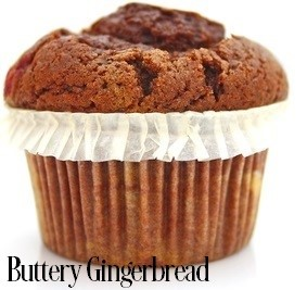 Buttery Gingerbread Fragrance Oil 19871