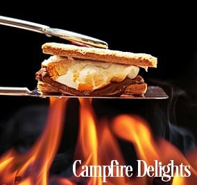 Campfire Delights Fragrance Oil 19878