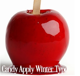 Candy Apple (Winter)* Fragrance Oil 19879