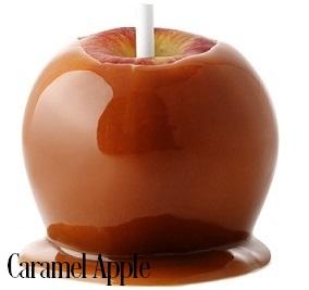 Caramel Apples Fragrance Oil 19886