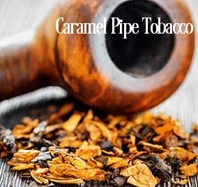 Caramel Pipe Tobacco Fragrance Oil 19889