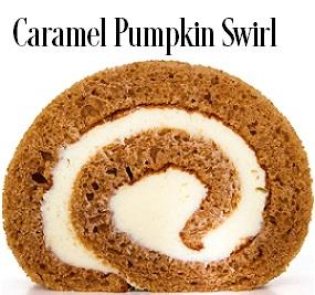 Caramel And Pumpkin Swirls* Fragrance Oil 19885