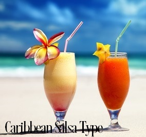 Caribbean Salsa* Fragrance Oil 19890