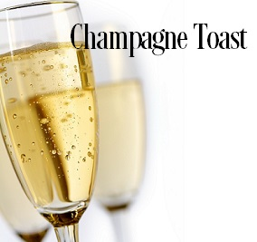 Champagne Toasts* Fragrance Oil 19896