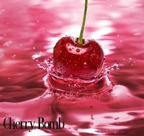 Cherry Bomb Fragrance Oil 19899