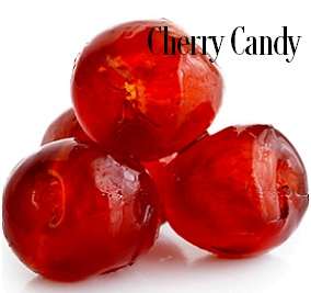 Cherry Candy Fragrance Oil 19900