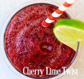 Cherry Lime Twist Fragrance Oil 19901