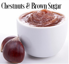 Chestnuts And Brown Sugar Fragrance Oil 19904