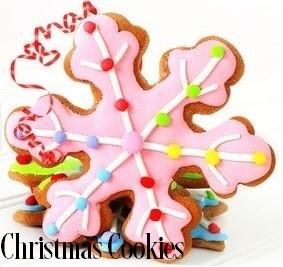 Christmas Cookies* Fragrance Oil 19909