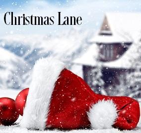 Christmas Lane Fragrance Oil 19914