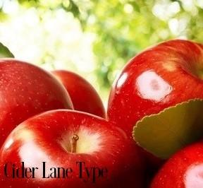 Cider Lane* Fragrance Oil 19924