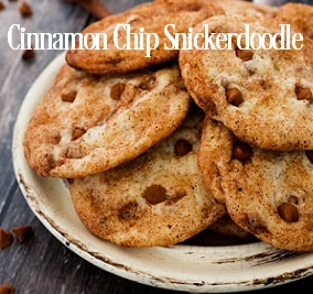 Cinnamon Chip Snickerdoodles Fragrance Oil 19927