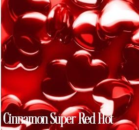 Cinnamon Super Red Hot Fragrance Oil 19934
