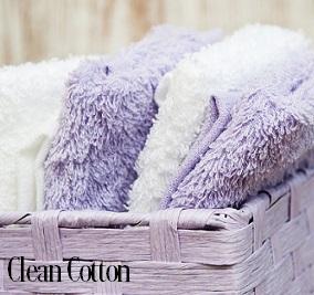 Clean Cotton Fragrance Oil 19942