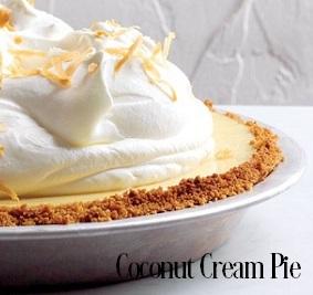 Coconut Cream Pie Fragrance Oil 19949