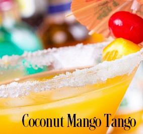 Coconut Mango Tango Fragrance Oil 19952