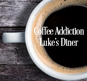 Coffee Addiction (Luke's Diner) Fragrance Oil 19956